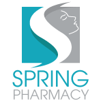 Spring Pharmacy Logo